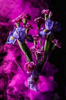 Smoke Bouquet