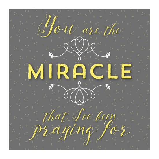 art prints - Miracle by Heather Squance