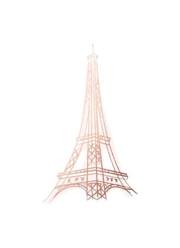 art prints - Le Tour D'Eiffel by Lori Wemple