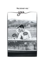 yes by Carmelina Faraci