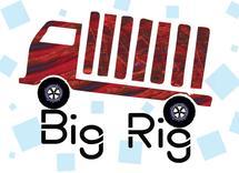 Big Rig by Stephanie Rose