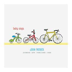 Baby Steps Bikes