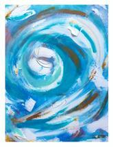 Ocean Breeze #2 by Nathan Dixon