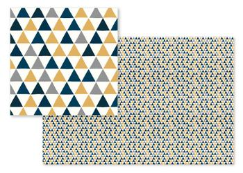 Geo Collection - Tessellation