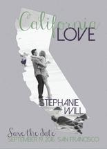 California Love by Lindsey Atnip
