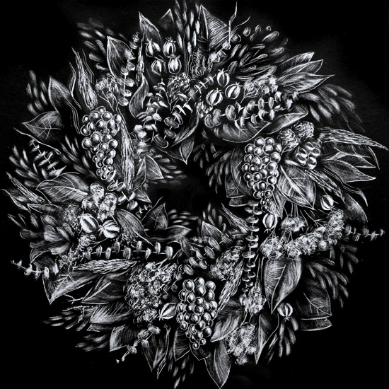 art prints - Harvest by Tammy Senrick