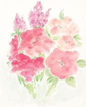 Fresh Bouquet by Lauren Young