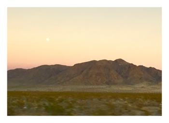 Full Moon Landscape 1