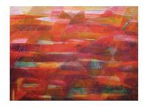 Tierra Rojo by Sarah Diaz-Bastin