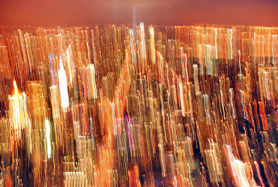 art prints - Skylines of mind and soul by Laura Munoz Estelles