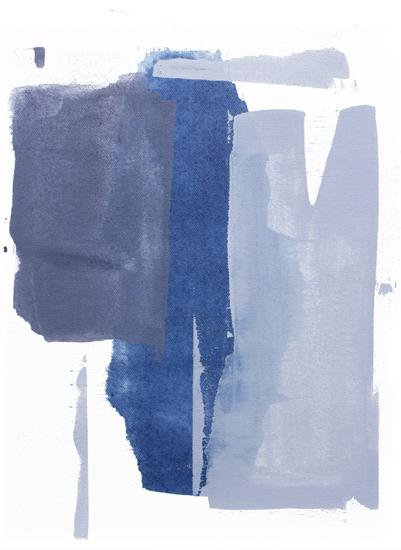 art prints - Pressed No. 1 by Julia Contacessi