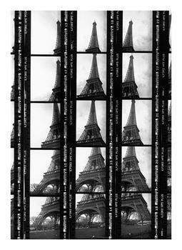 Eiffel Tower Strip