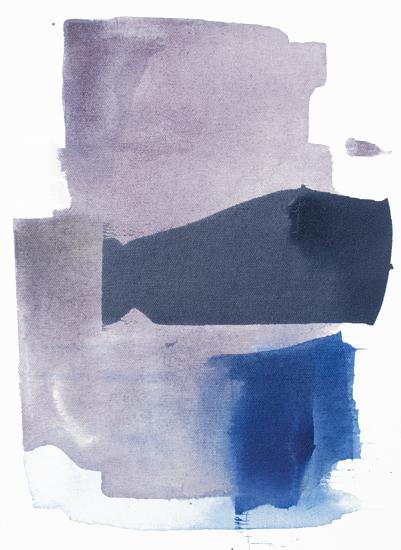 art prints - Pressed No. 3 by Julia Contacessi