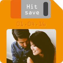 Hit save by Imelda Sherlock
