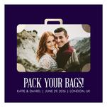 Pack Your Bags! by Kristen DeAngelis