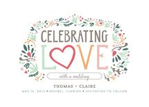 Celebrating Love by Denise Anne