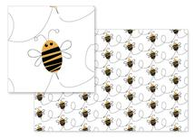 Busy Bees by Heide Balaban