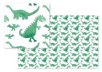 Dino Dye