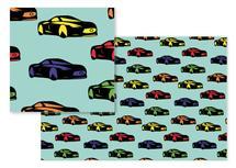 CARS by Tammi