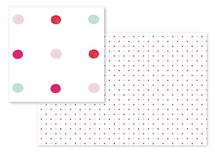 Candy Dots by Stephanie Fehrenbach