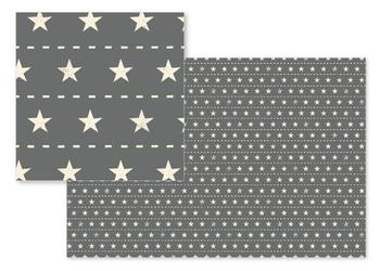 Airborne - Stars And Stripes