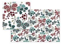 Butterfly Bloom by Zara Martina Mansen