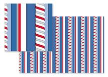 Stripe Pole by Renee Rosenfeld