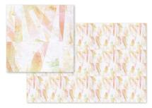 Pastel Collage by Renee Rosenfeld