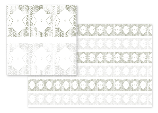 fabric - Adobe by Erin Pfister