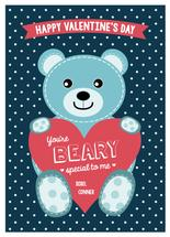 Bear-y Special Valentin... by wondErin wandErin