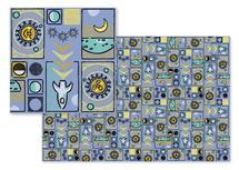 Cosmic Journey by Donna Grewe Brady