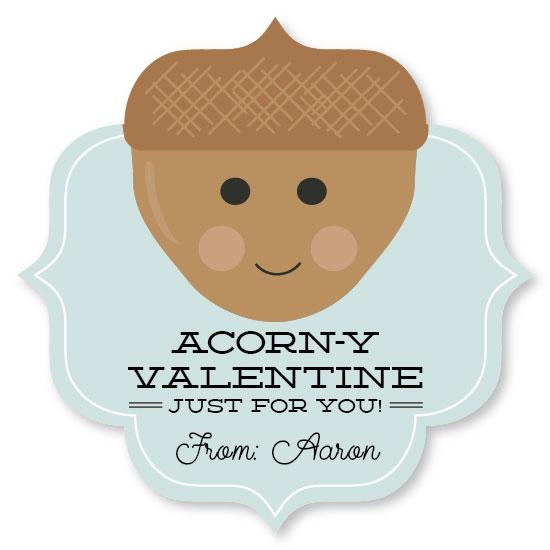 valentine's day - A Corny Valentine by Amy Payne