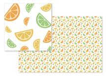 Colorful Citrus by Bri Santacaterina