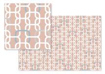 pastel Loop Di Loo by Michelle Afentoulis