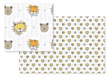 Lions & Tigers & Bears.... by Whisper Paper Co.