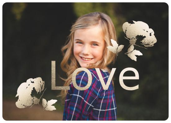 valentine's day - Wild flower love by Avinash