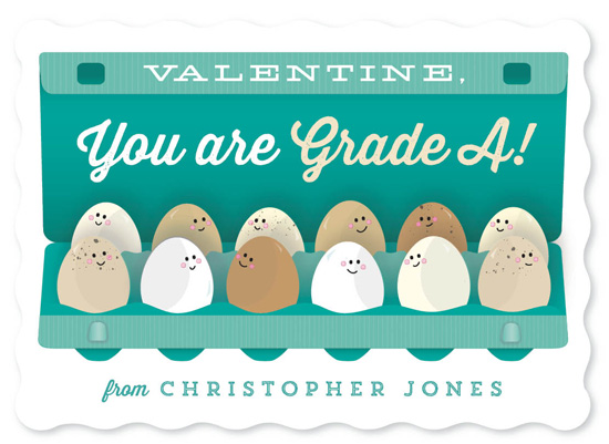 valentine's day - Grade A Friends by Keen Peachy