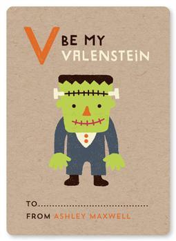 Frankenstein be my valenstein
