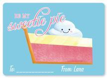 Sweet as Pie by Danielle Romo