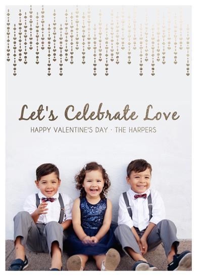 valentine's day - Let's Celebrate Love by Marga Miret