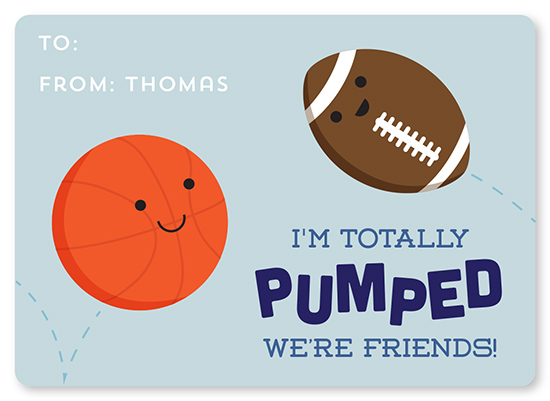 valentine's day - Pumped by Holly Whitcomb