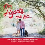 Full Hearts and Paws by Jessica Fadlevich