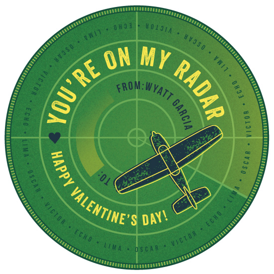 valentine's day - On My Radar by Lorent and Leif