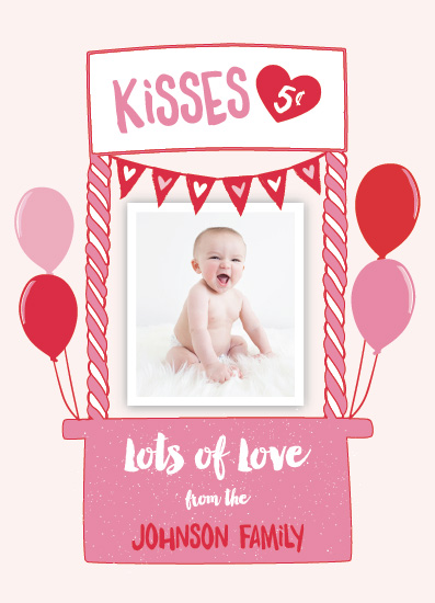 valentine's day - Kissing Booth by AS Designs