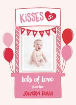 Kissing Booth by AS Designs