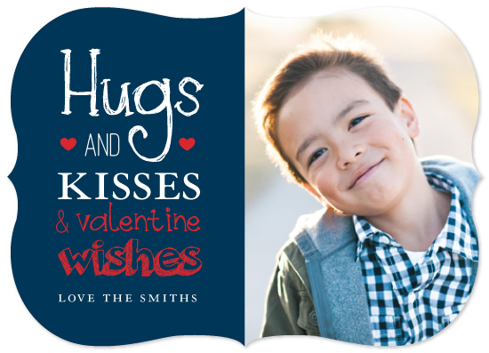 valentine's day - Hearts and Wishes by Michelle Afentoulis