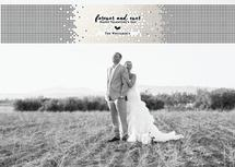 forever and ever III by Whisper Paper Co.