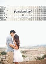 forever and ever II by Whisper Paper Co.