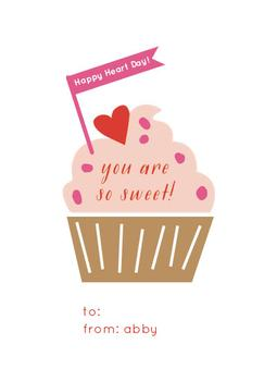 You are Sweet!