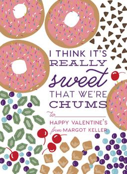 Sweet Chums